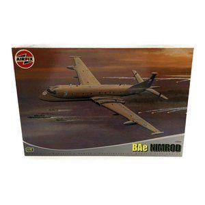 BAe Nimrod 1/72 Model Kit AIRFIX